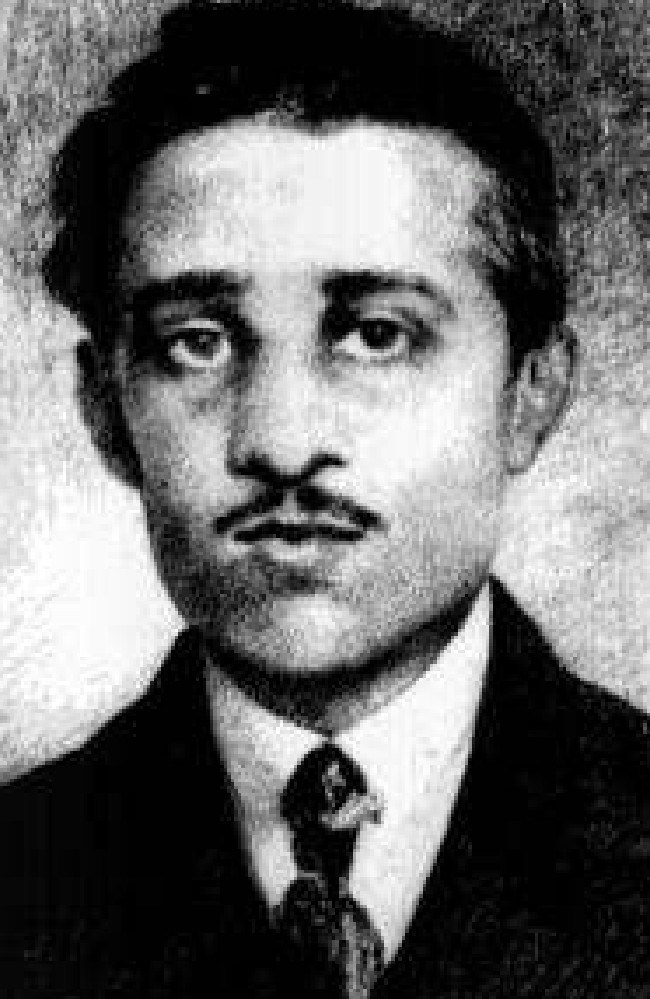 Gavrilo Princip … does he have the blood of 16 million people on his hands?