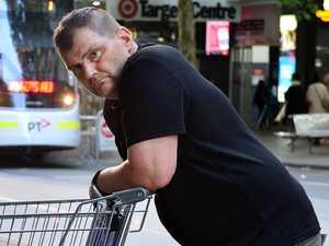 Humble trolley man: 'I'm no hero'
