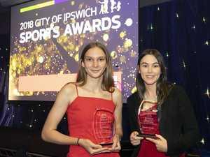 Ipswich Sports Awards 2018