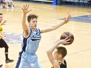 BigQ basketball