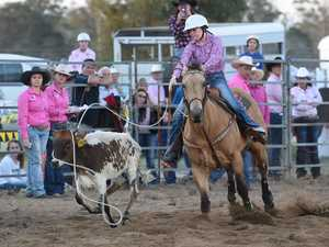 Rodeo Utes & Music Muster