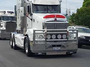 Mullumbimby Truck Show