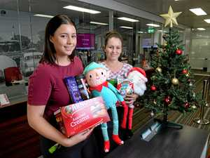 Bendigo Bank 'adopts' 17 families through appeal