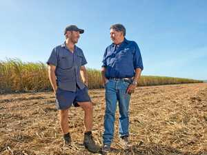 Cane farmers recognised for their environmental efforts