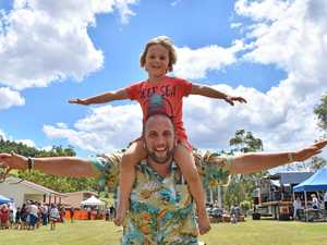 100 years, 41 photos: Glenwood State School's centenary fete