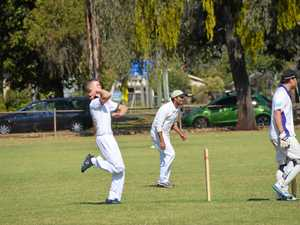 GALLERY: B-grade cricket November 10