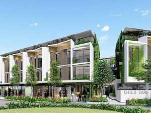 $21 million development to go before planning panel