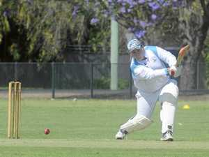CRCA PREMIER LEAGUE: Coutts v Westlawn