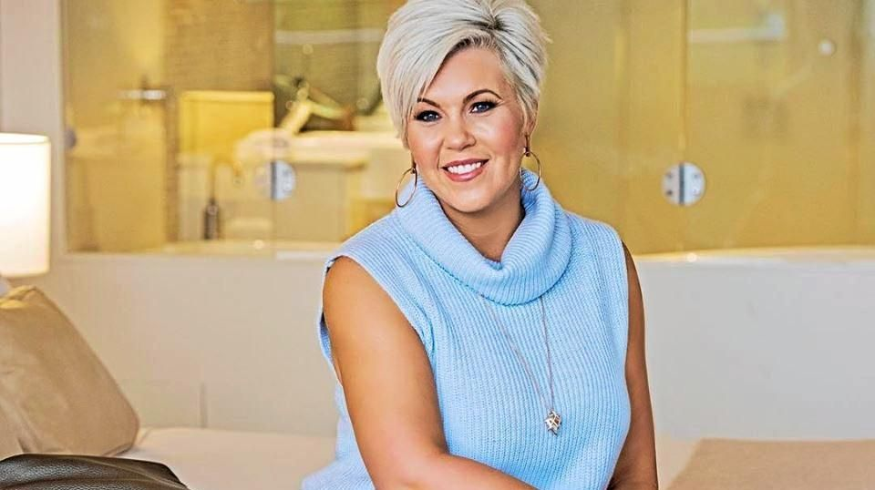 MACKAY SEMINAR: Personal Branding expert Jane Anderson will be visiting Mackay at the end of the month.