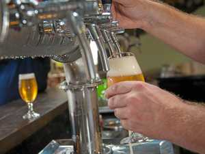 Pub investigated for allegedly supplying alcohol to children