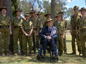 Kingaroy Remembrance Day