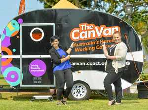 'Can Van' offers job seekers right solutions