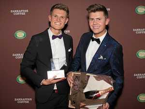 Dream run continues for young Zarraffa's owners