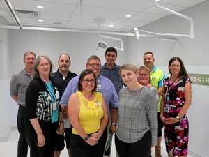 New Warwick emergency department opens doors