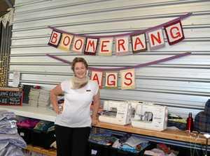 Big grant boost for Boomerang Bags
