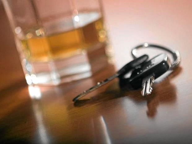 An alarming number of people are drinking and driving on our roads