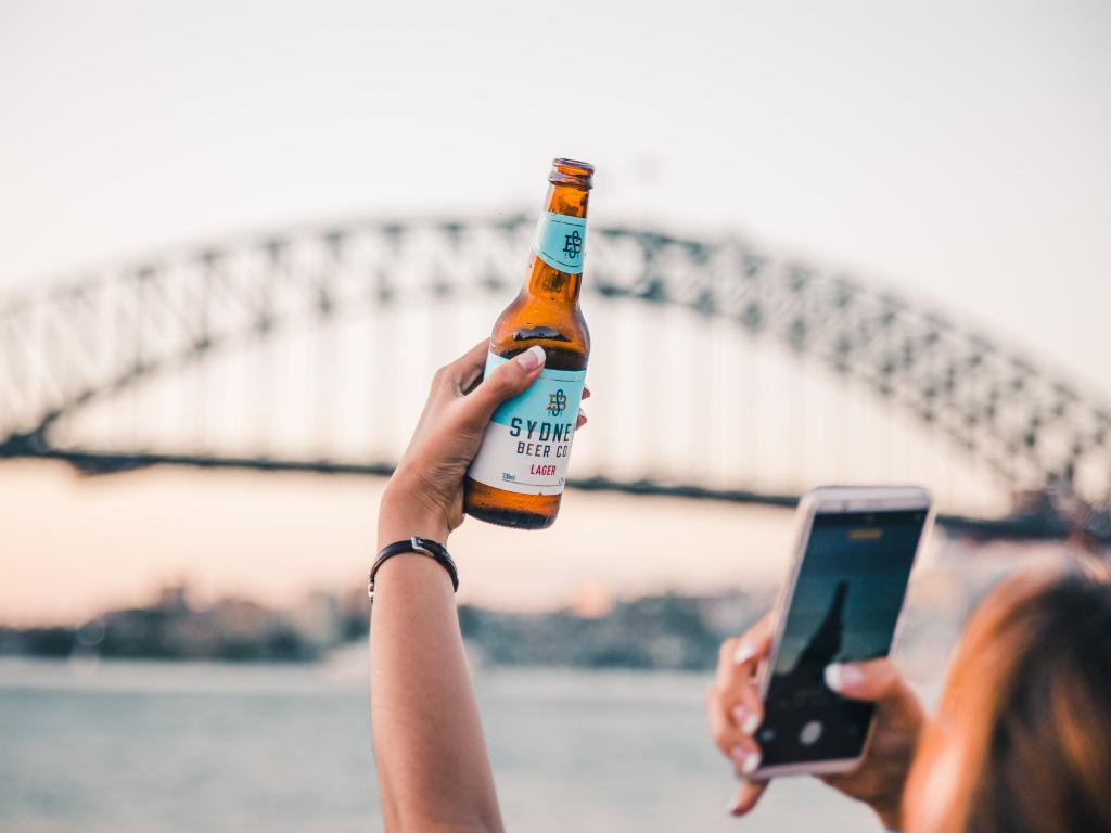 The CCOO is tasked with finding the best pubs in Sydney. Picture: Sydney Beer Co/Supplied