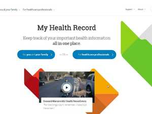Why thousands are opting out of My Health Record
