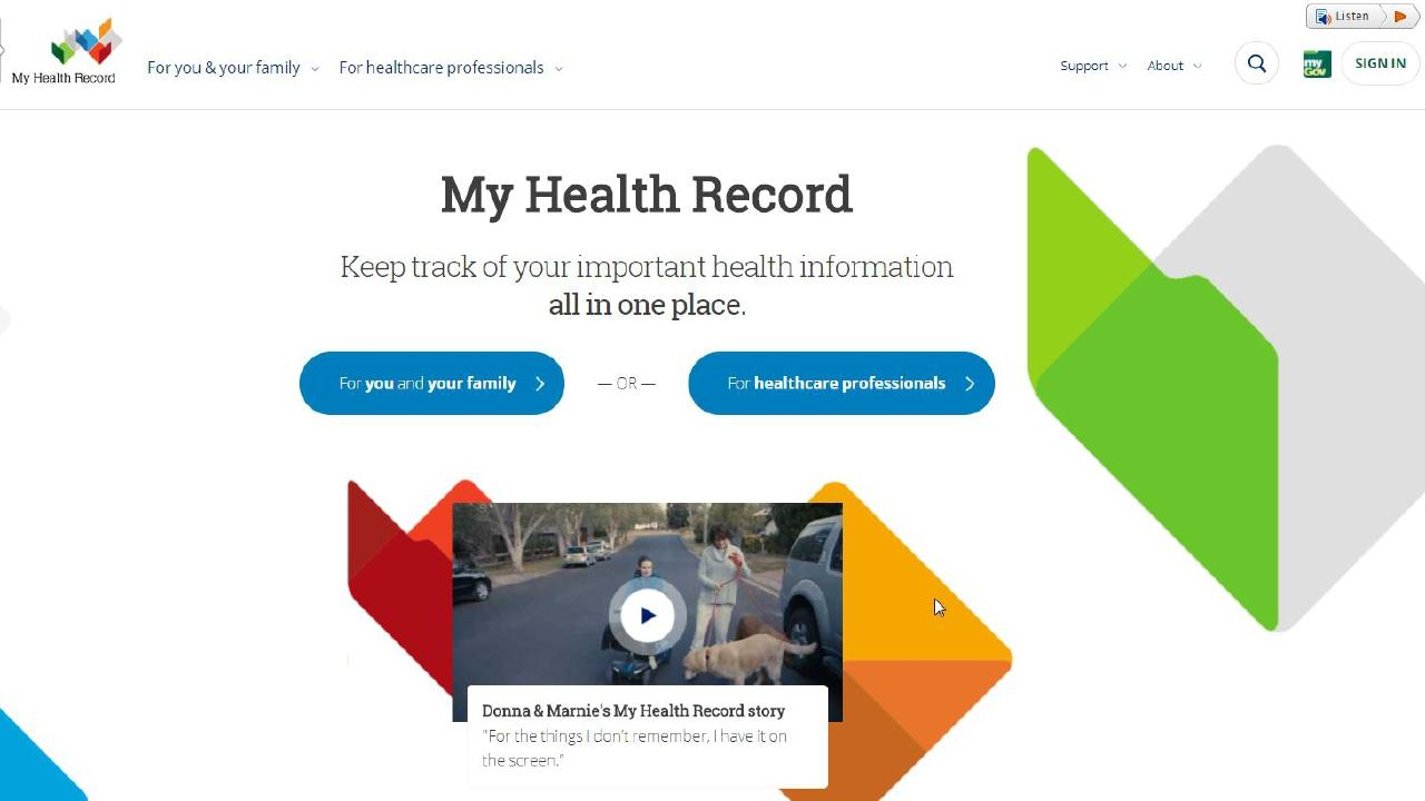 Australians have until Thursday to opt out of the My Health Record scheme.