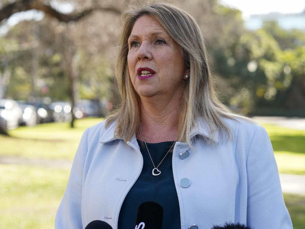 Federal Shadow Minister for Health and Medicare Catherine King is calling for a review.