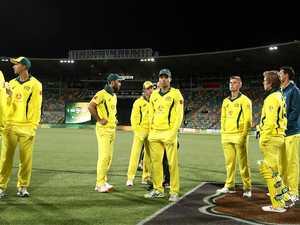 Brave ODI series loss enough to spark Aussies?
