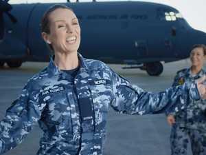 Veterans slam 'cringe-worthy' ADF video