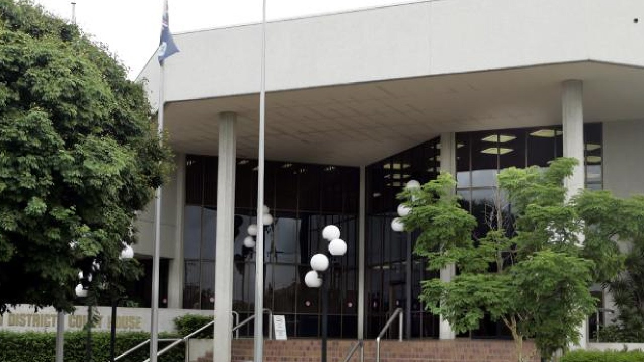 Mr Wells did not enter a plea when he appeared at Beenleigh Magistrates Court today.