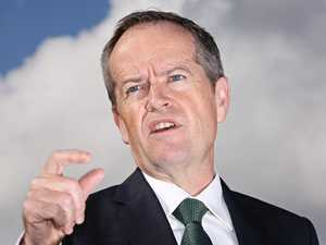 The biggest negative of a PM Shorten