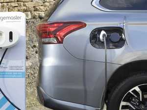 Toyota says no to plug-in hybrids