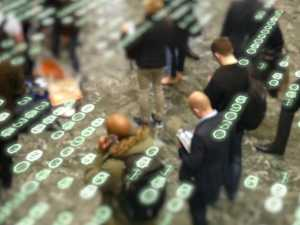 Fight to unlock encrypted messages