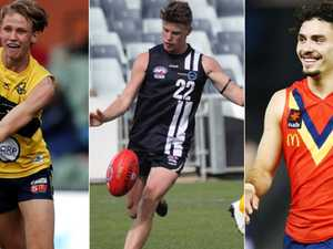 Suns in mix to swap AFL trade picks