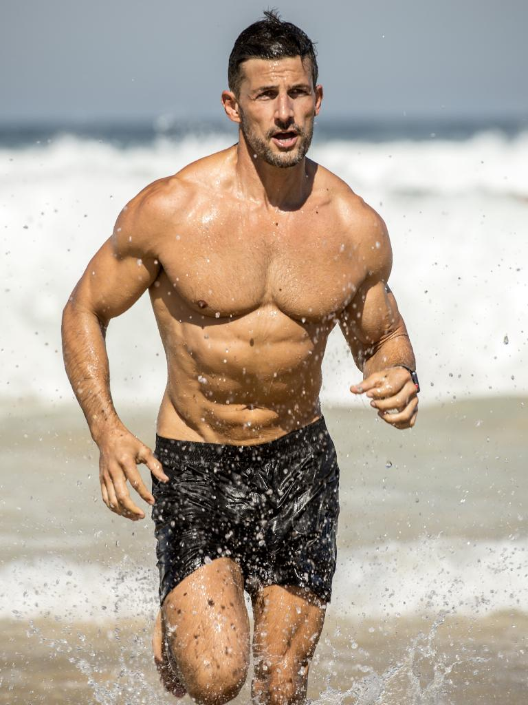 Tim Robards is now moving on from his Newcastle home.