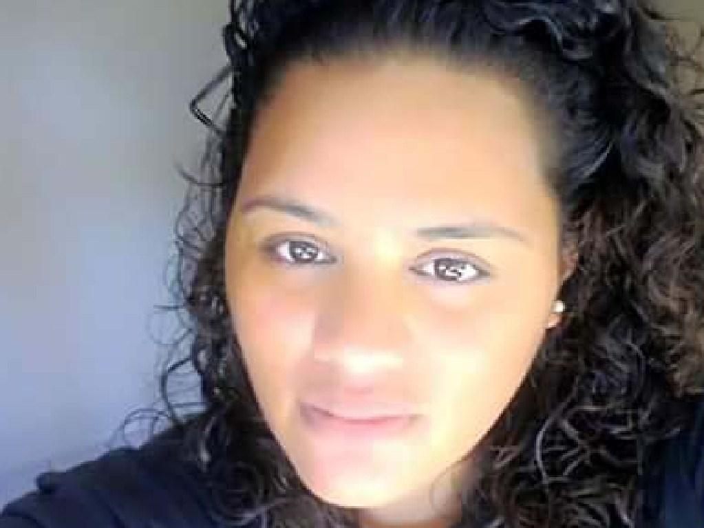 Victim Sandra Peniamina (Facebook picture)