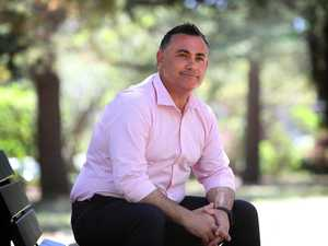 Deputy Premier John Barilaro faces cancer scare