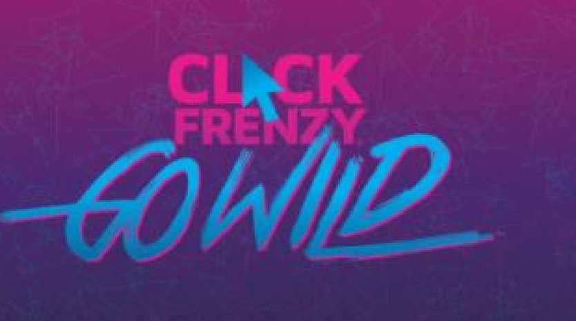 The Click Frenzy sale starts across Australia on Tuesday. Picture: Supplied