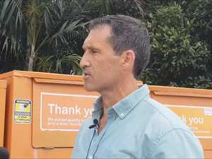 Call to stop illegal dumping in the Fraser Coast