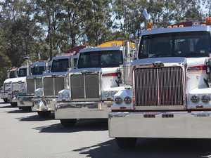 Toowoomba gears up for Western Star Show n Shine