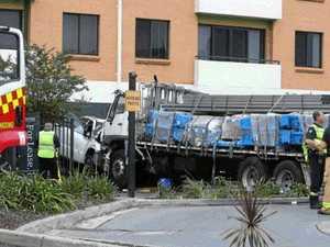 TWU: Crash not isolated incident