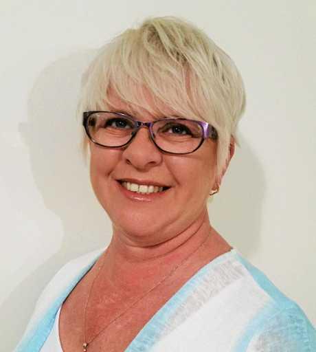 Lynette Dahl, councillor candidate 2016