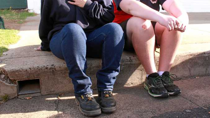 EXPLAINED: Why suspensions rising in Bundy schools