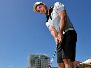 Former James Nash student to play at the Australian Open