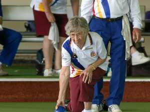 Rockhampton Bowls Club named club of the year