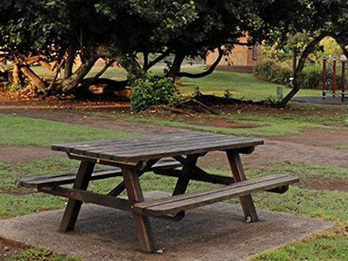 Major revamp of park one step closer