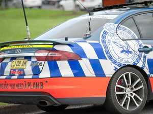 Three arrested after dramatic police pursuit at Tweed Heads
