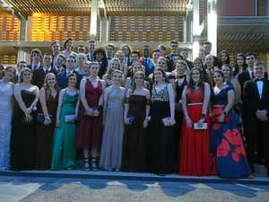 PHOTO GALLERY: Saint Mary's Catholic College formal 2018