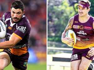 Broncos gun faces weighty issue