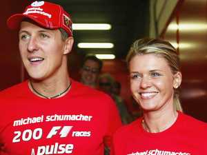 Heartbreaking Schumacher letter emerges