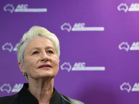 Kerryn Phelps is urging Australians to seriously consider opting out of the My Health Record.