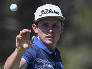 Smith's stunning rise inspires golf's new generation