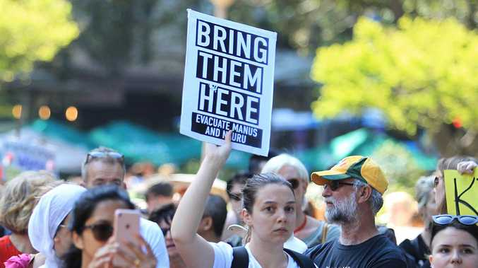 Queensland teachers to strike over asylum seekers